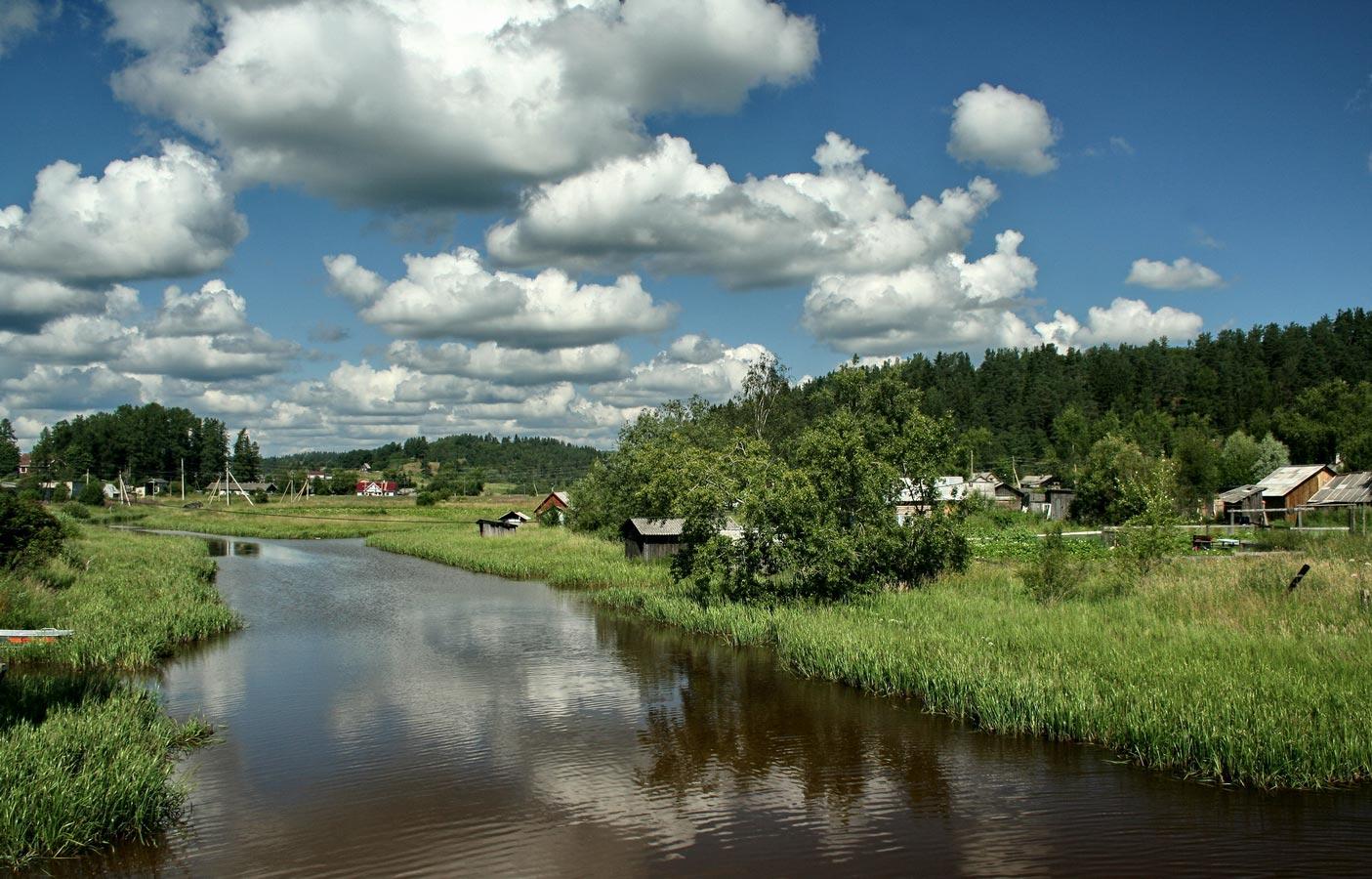 Куркиекское сельское поселение