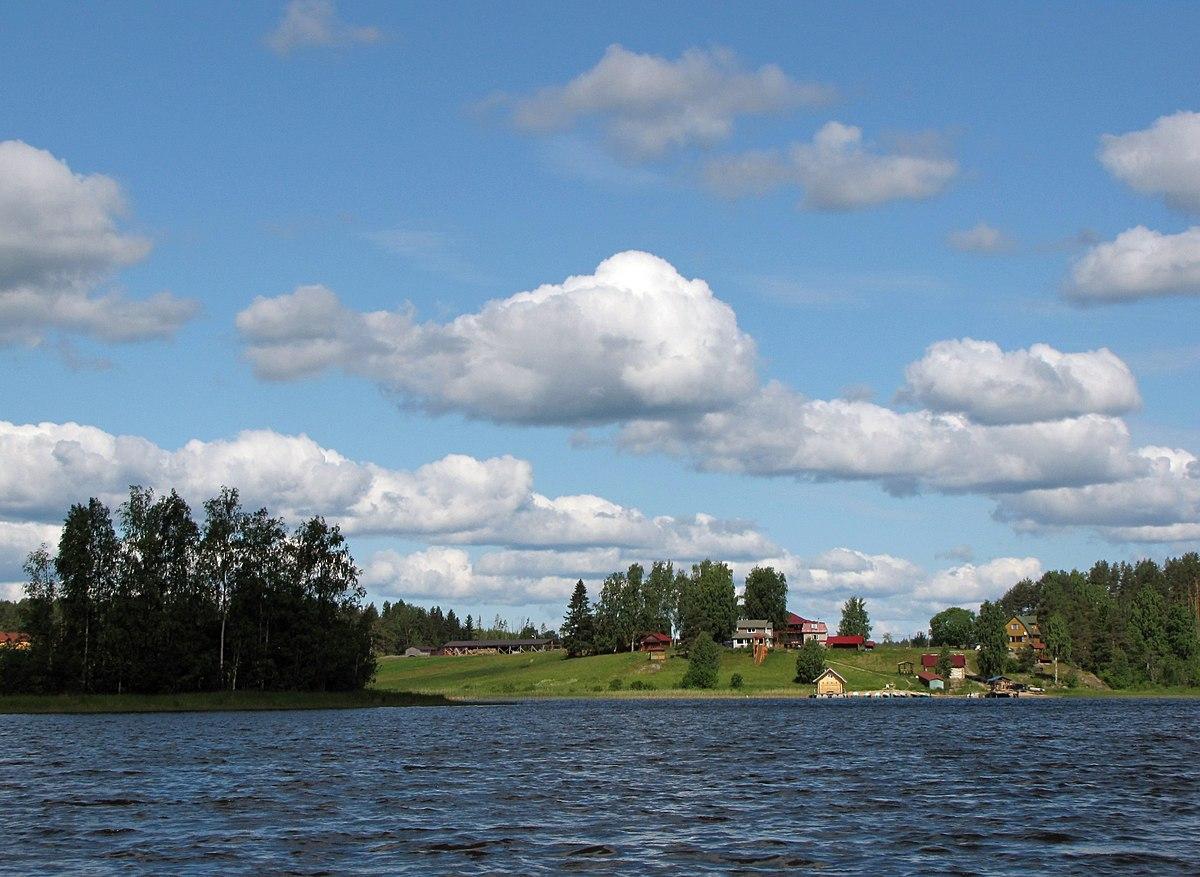 Мийнальское сельское поселение