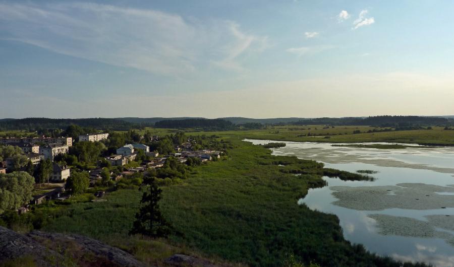 Сортавальское городское поселение