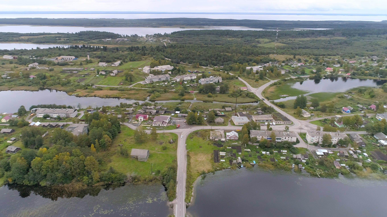 Медвежьегорский муниципальный район