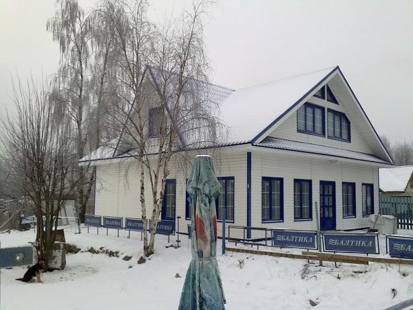 Питкярантский муниципальный район