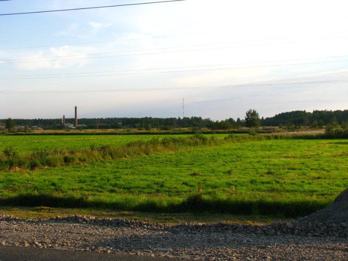 Мелиоративное сельское поселение