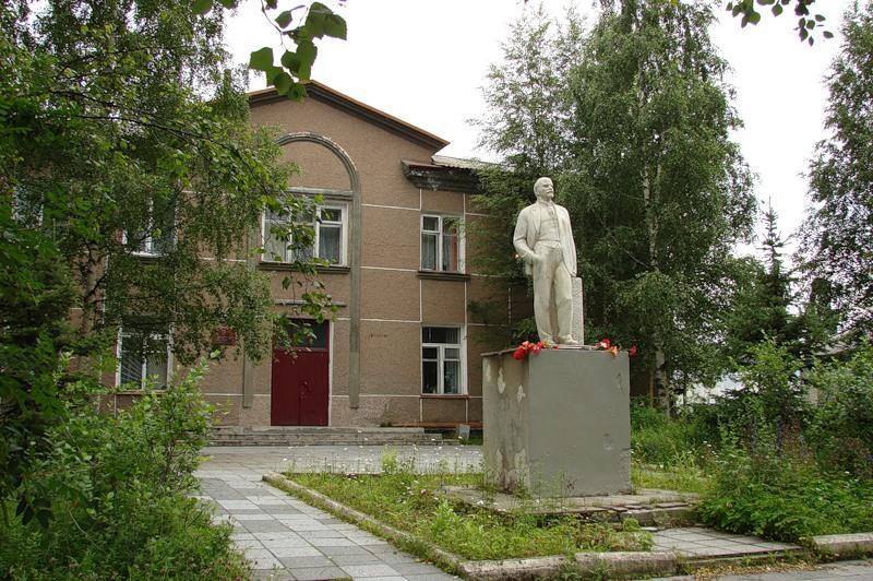 Лоухский муниципальный район