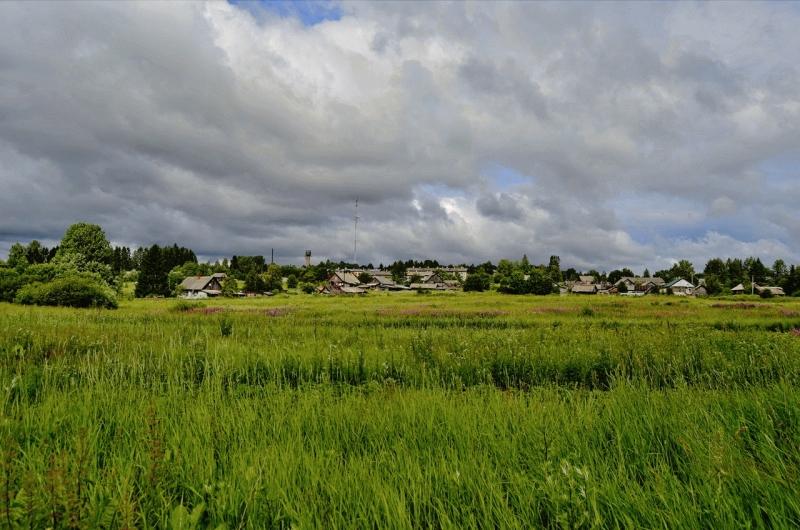 Лоймольское сельское поселение