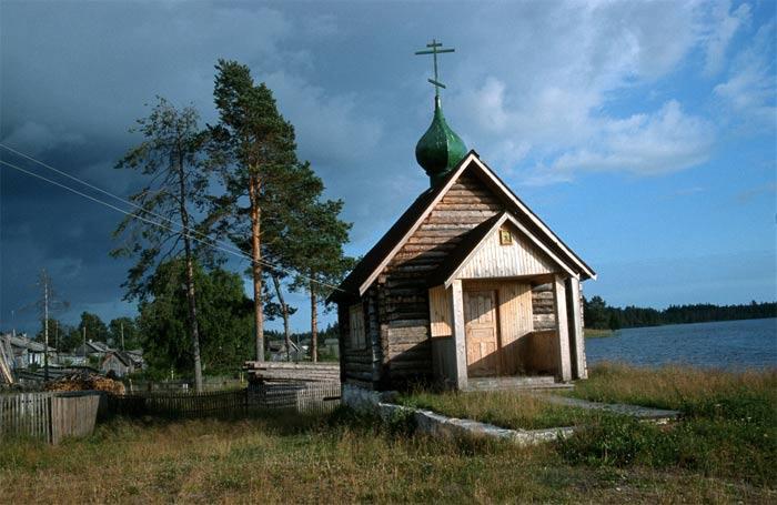 Гирвасское сельское поселение