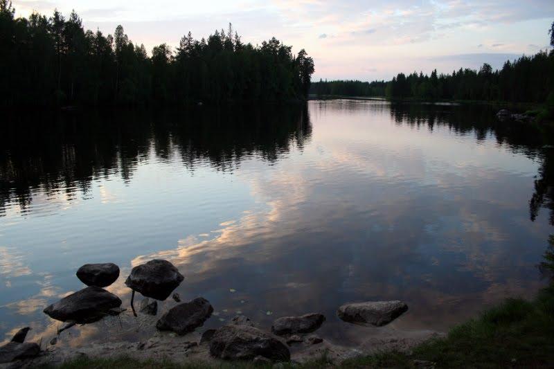 Найстенъярвское сельское поселение