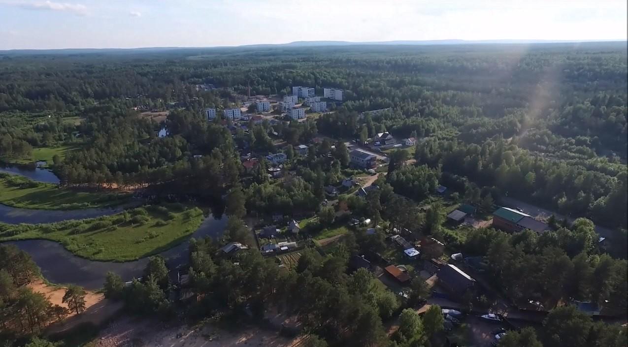 Шокшинское вепсское сельское поселение