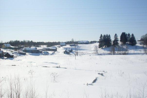 Рыборецкое вепсское сельское поселение