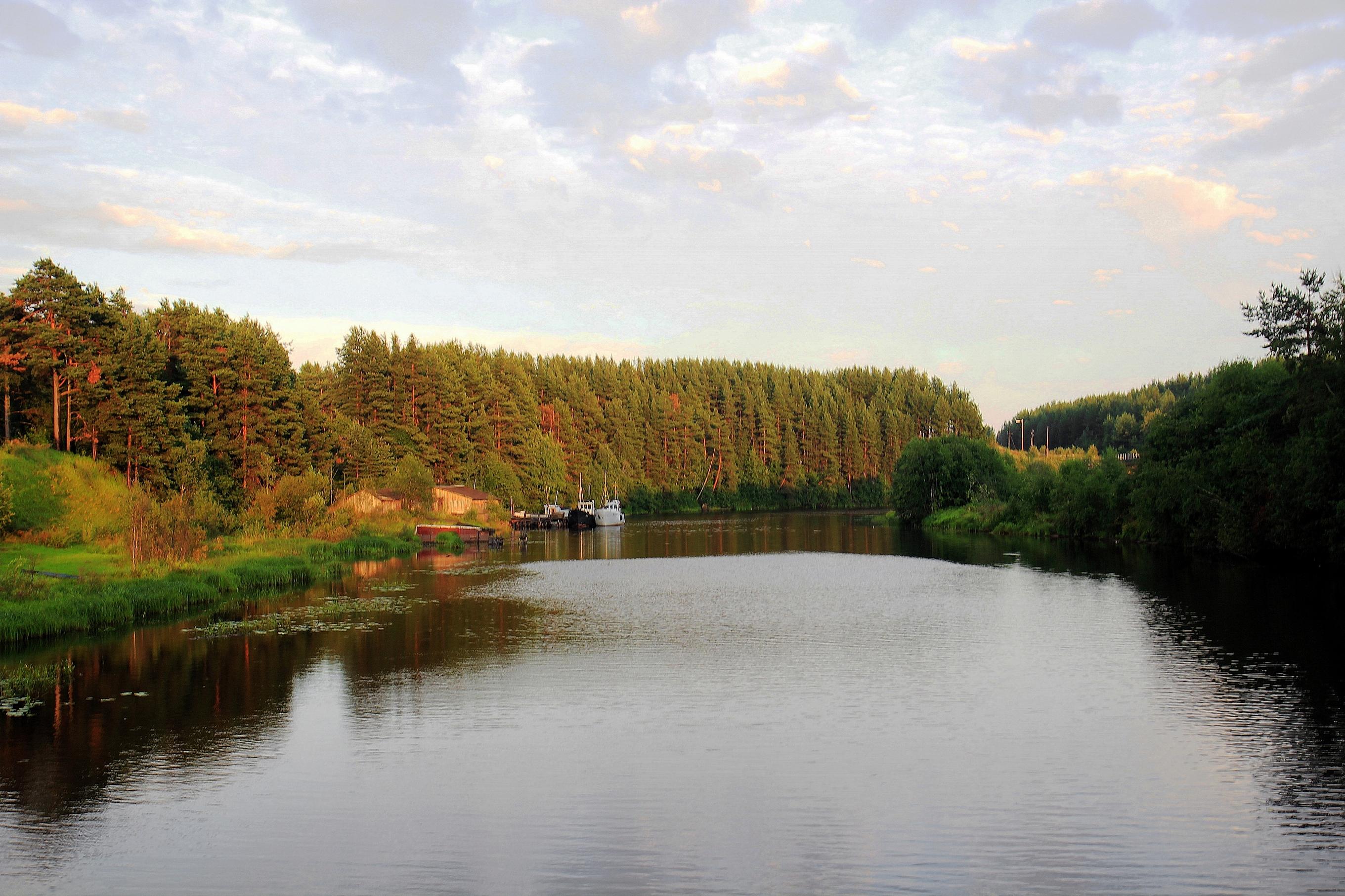 Видлицкое сельское поселение