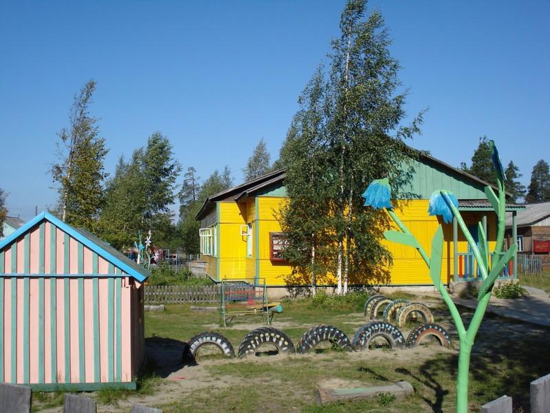 Боровское сельское поселение