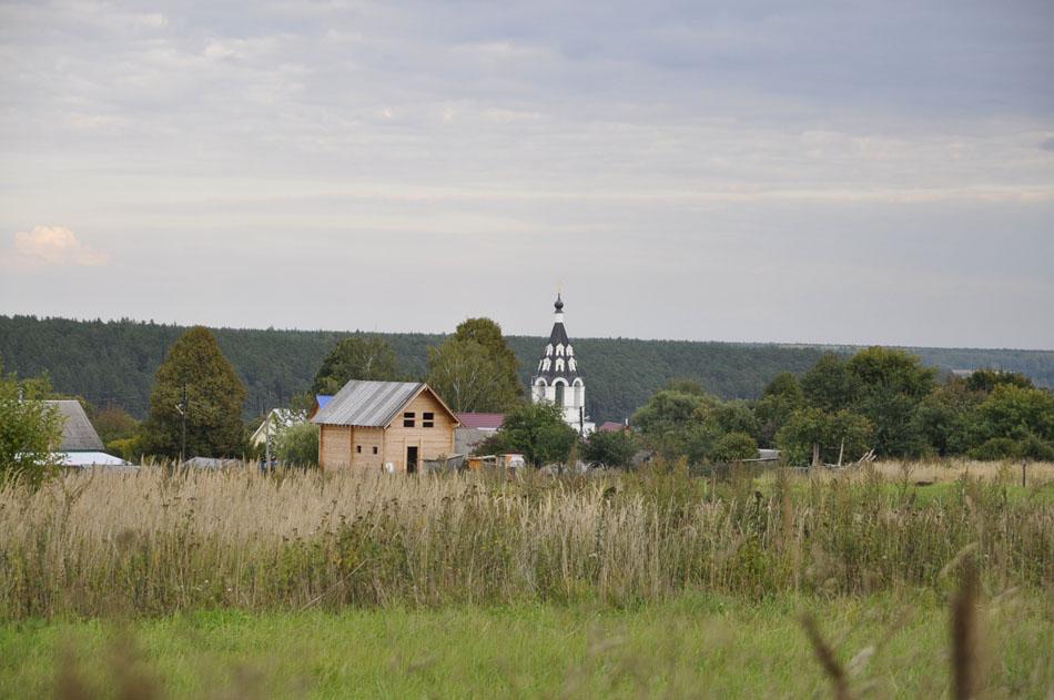 Ильинское сельское поселение