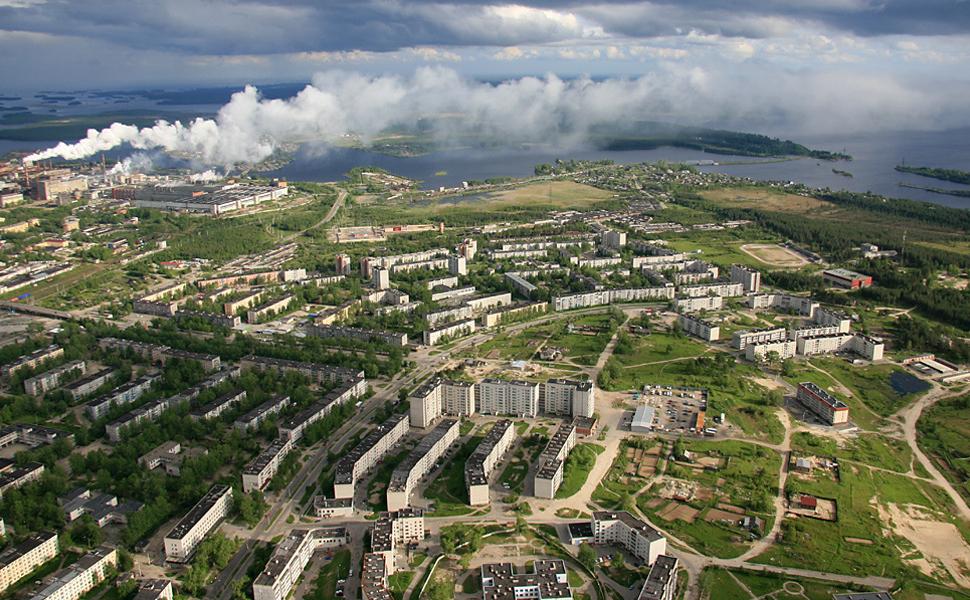 Сегежское городское поселение