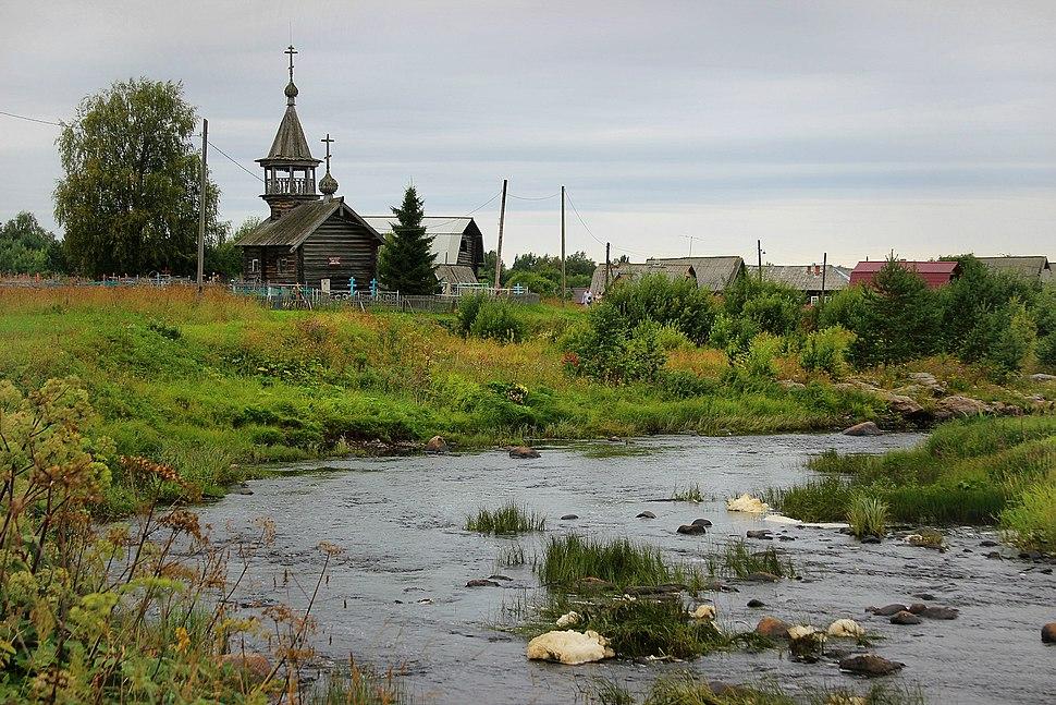 Пяльмское сельское поселение