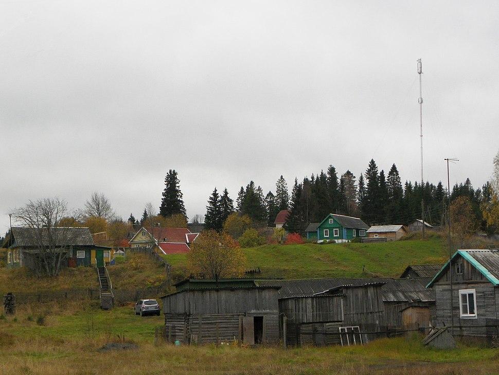Деревянкское сельское поселение