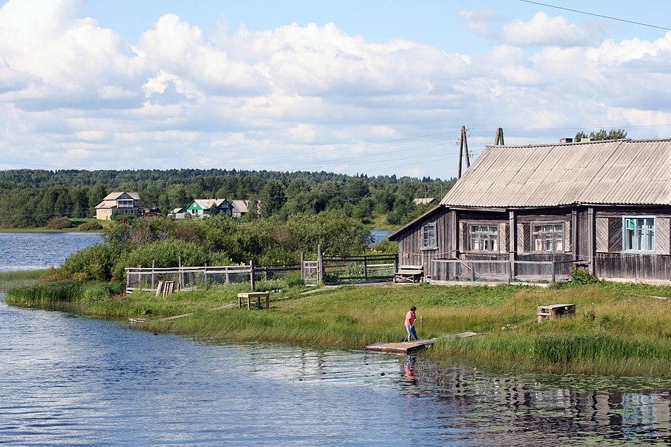 Коткозерское сельское поселение