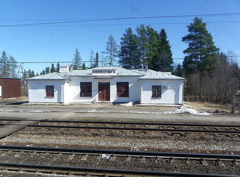 Кяппесельгское сельское поселение