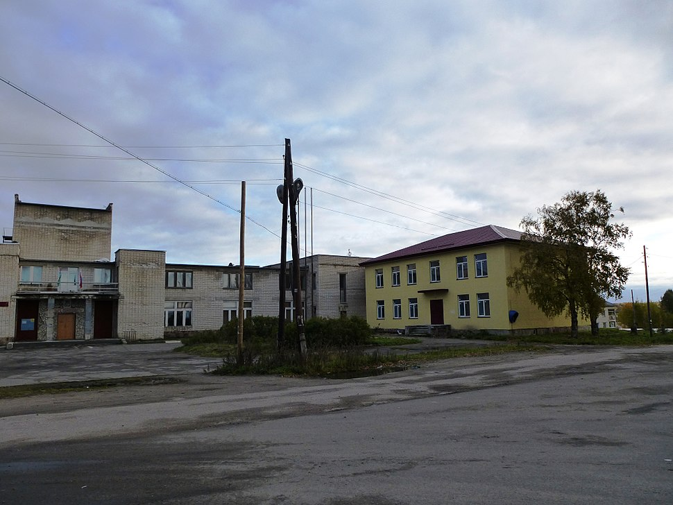 Святозерское сельское поселение