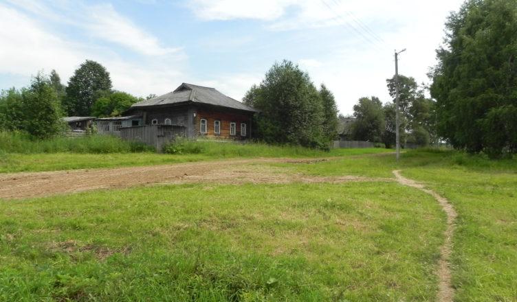 Новинское сельское поселение