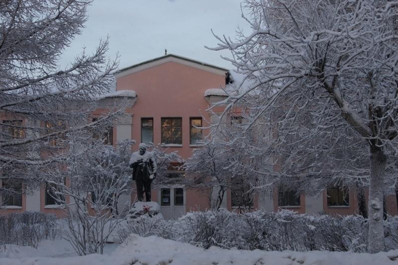 Кемский муниципальный район