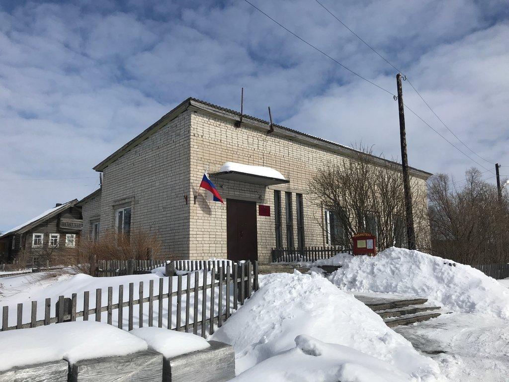 Ведлозерское сельское поселение