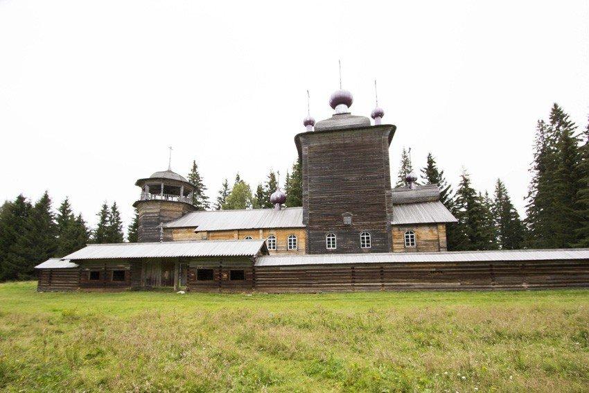 Куганаволокское сельское поселение