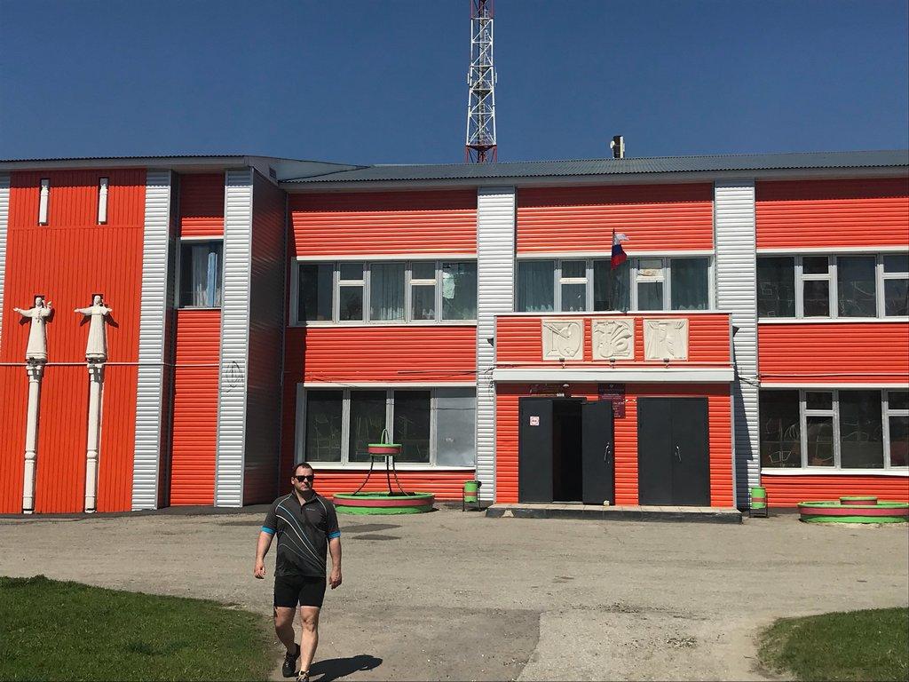 Кривецкое сельское поселение