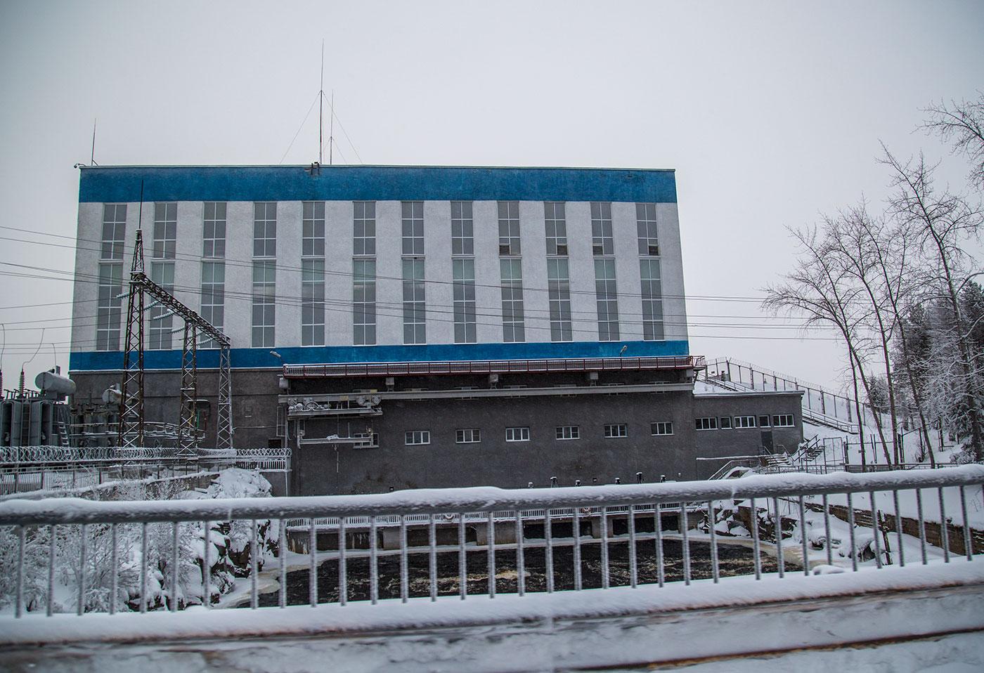 Беломорское городское поселение