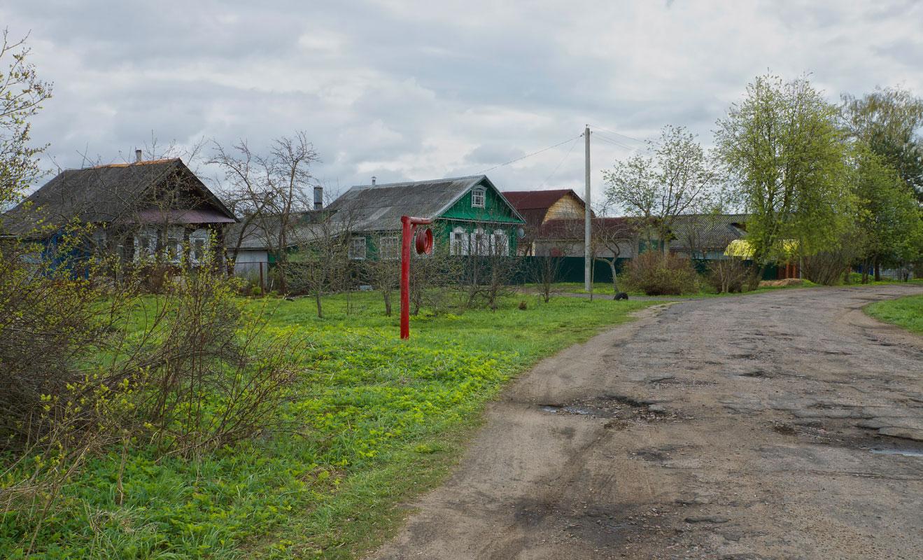 Михайловское сельское поселение