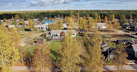 Коверское сельское поселение