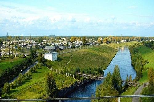 Сосновецкое сельское поселение