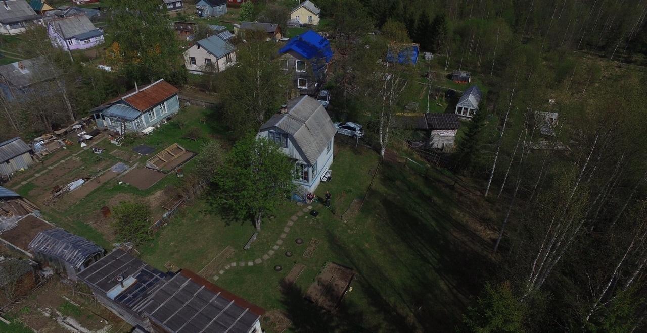 Нововилговское сельское поселение