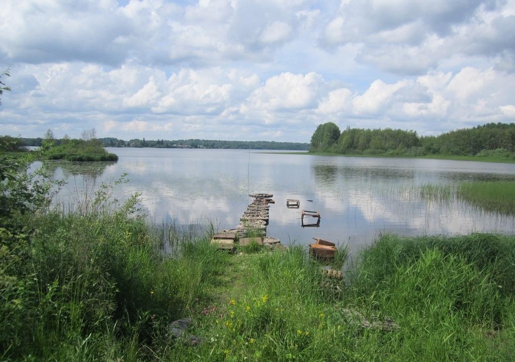 Крошнозерское сельское поселение