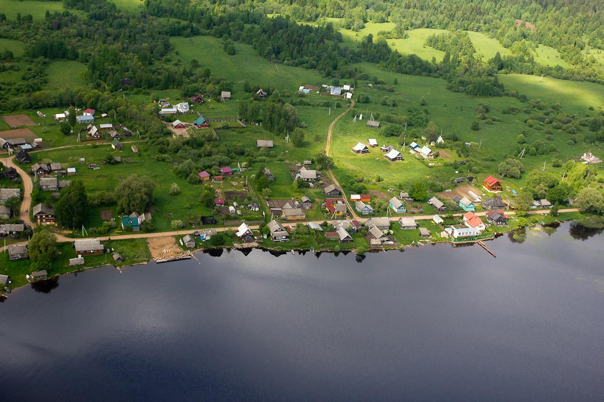 Валдайское сельское поселение